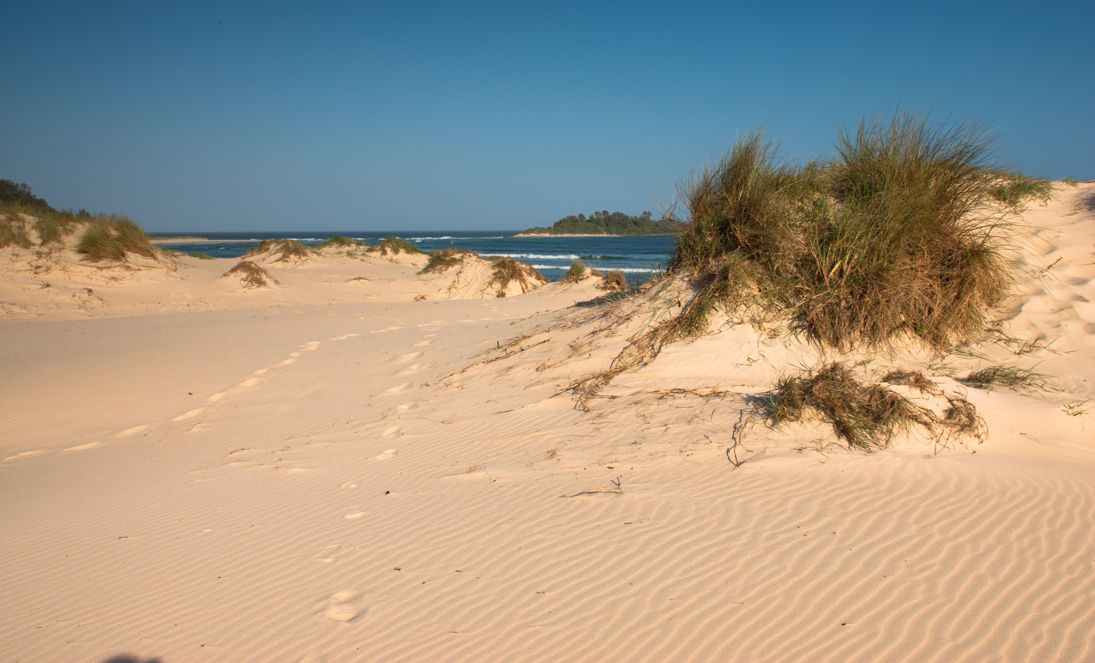 Lake Conjola, New South Wales, Australia