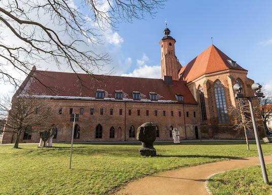 Brandeburgo sulla Havel, Germania