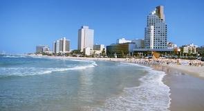 Frishman paplūdimys