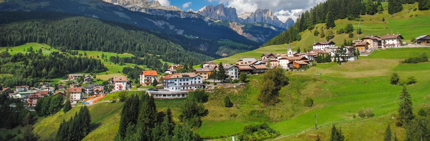 Moena, İtalya