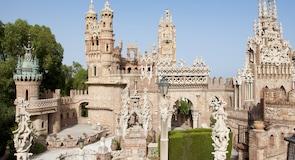 Castello di Colomares