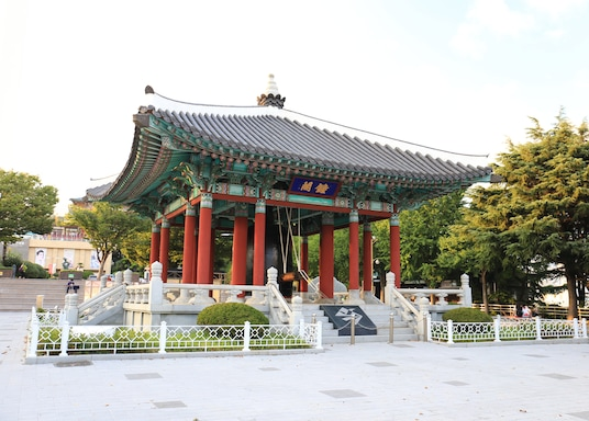 بوسان, كوريا الجنوبية