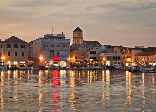 Vodice, Horvátország