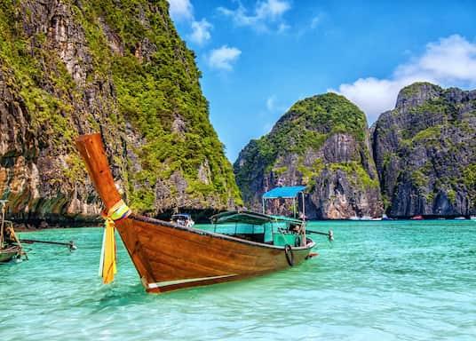 Phuket (and vicinity), Thailand