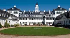 Rumpenheim Palace