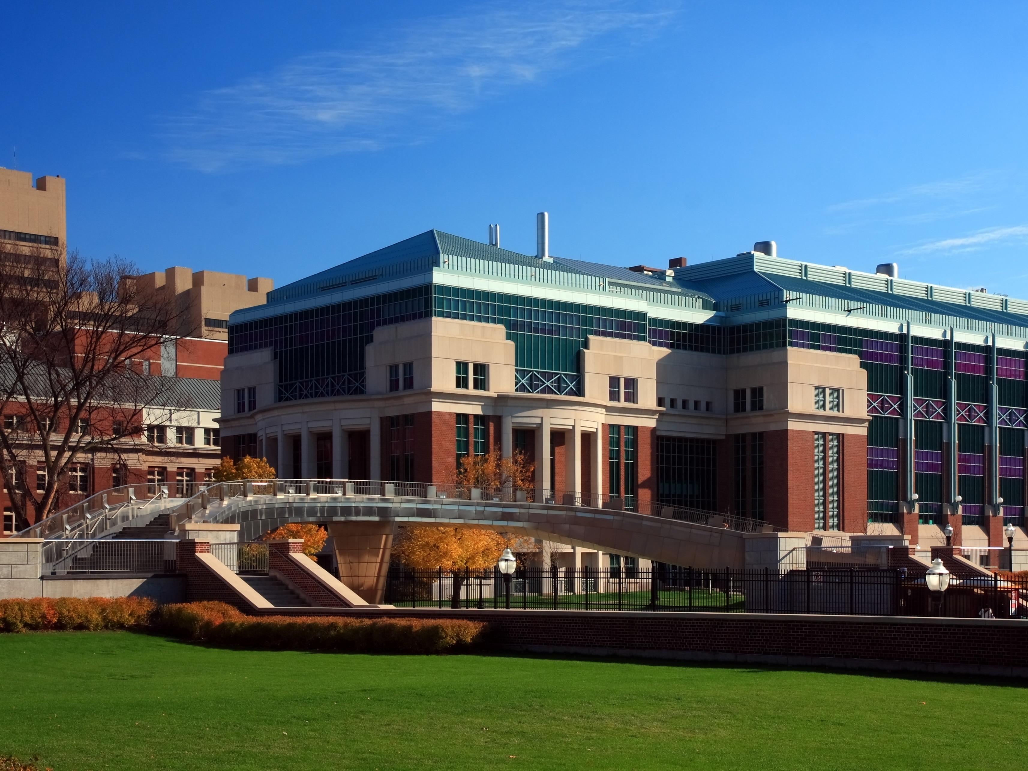 St. Anthony Park, St. Paul, Minnesota, United States of America