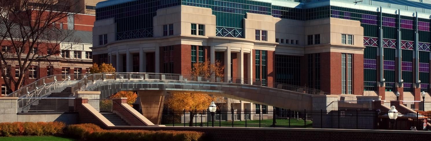 Mineapolisa–Sentpola (un apkārtne), Minesota, Amerikas Savienotās Valstis
