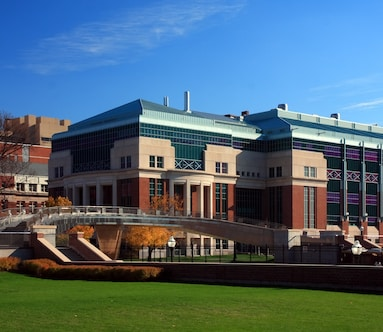 University of Minnesota-Minneapolis