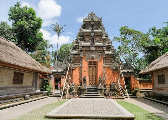 Peliatan, Indonesia