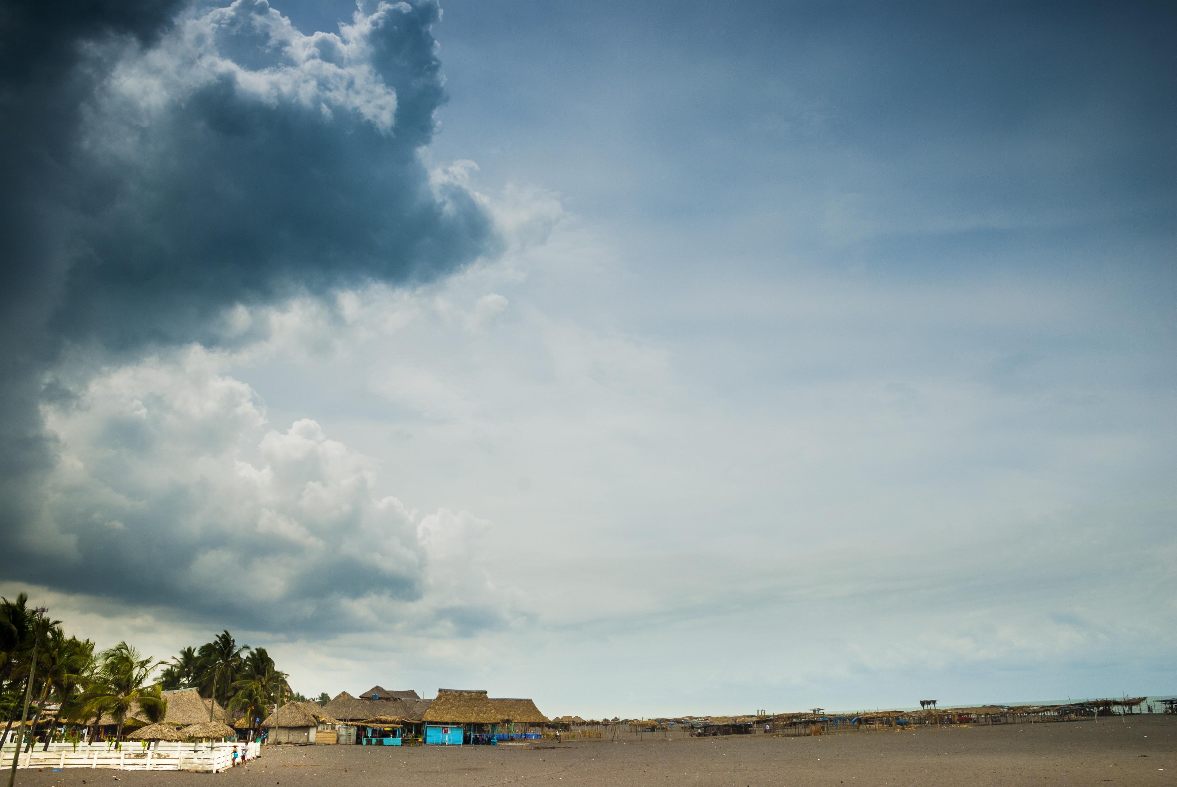 Pacific Coast, Guatemala