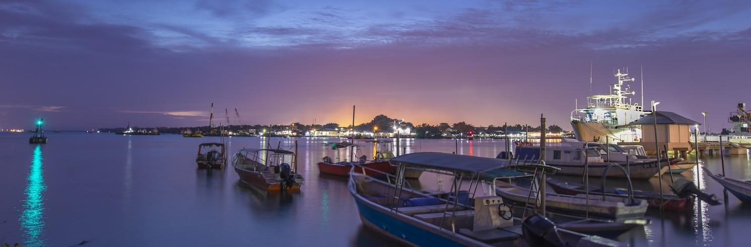 巴生港, 馬來西亞
