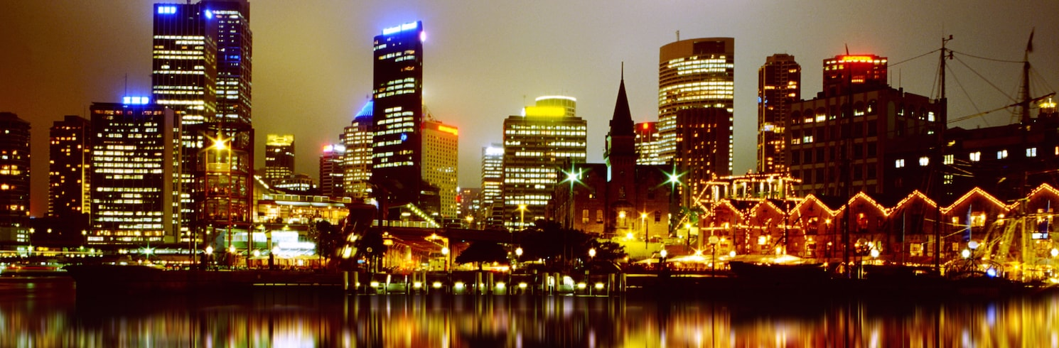 Sydney, Nova Scotia, Kanada