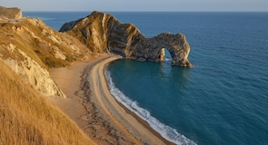 Durdle Door tengeröböl