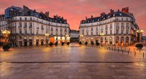Nantes Centre