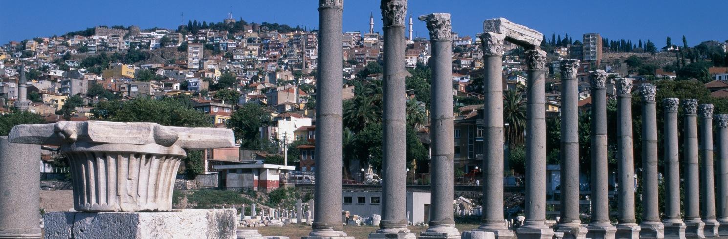 إزمير, تركيا