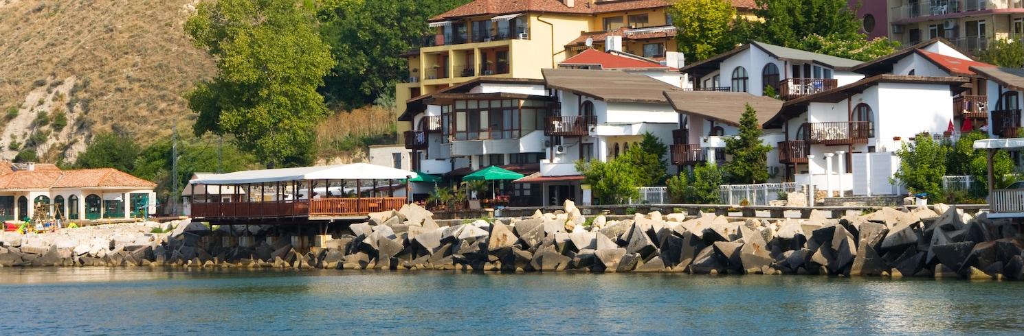 Balchik, Bułgaria