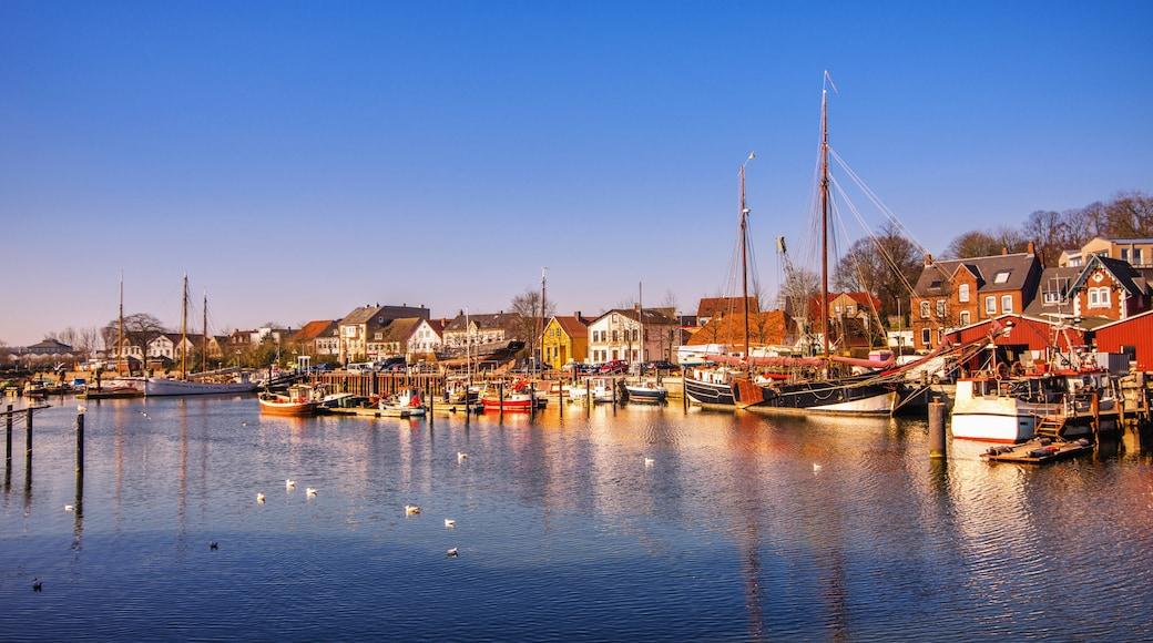 Schleswig-Holstein Binnenland