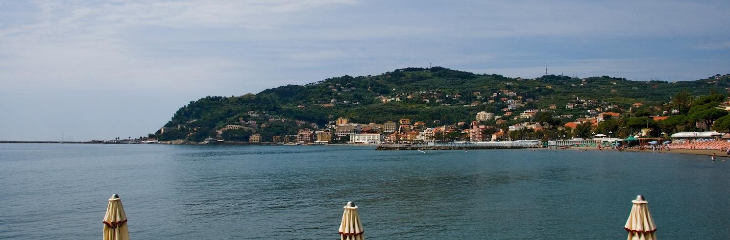 Diano Marina, Olaszország