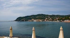 Diano Marina kikötője