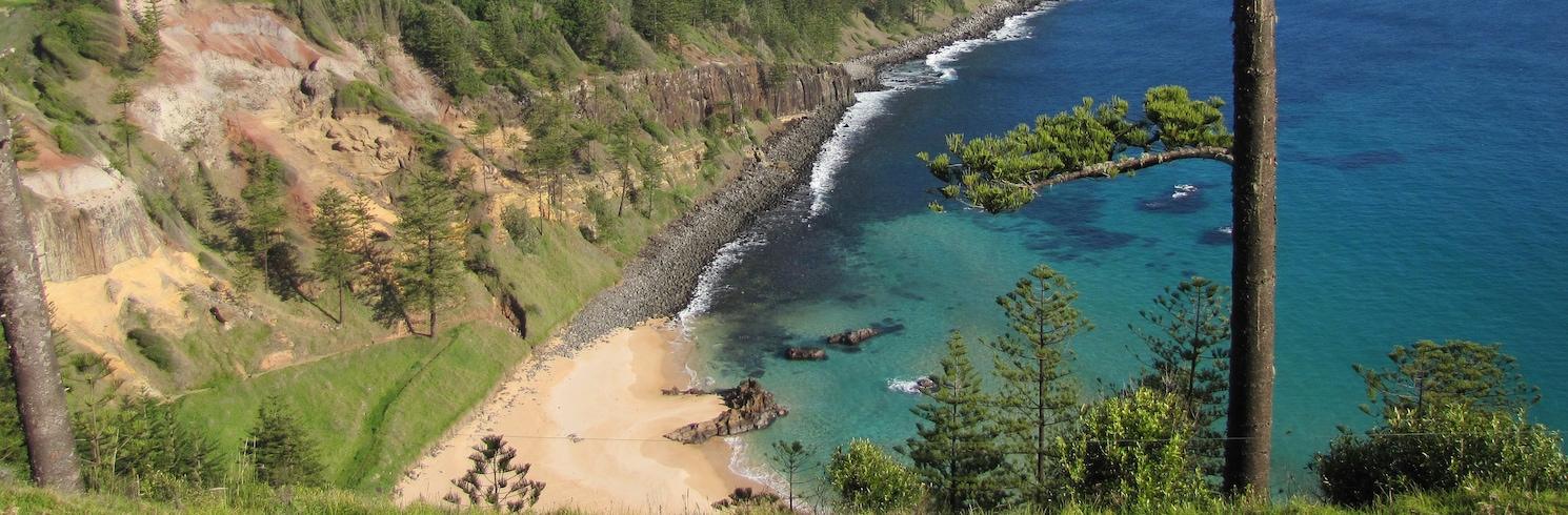Norfolk Island, Norfolk Island