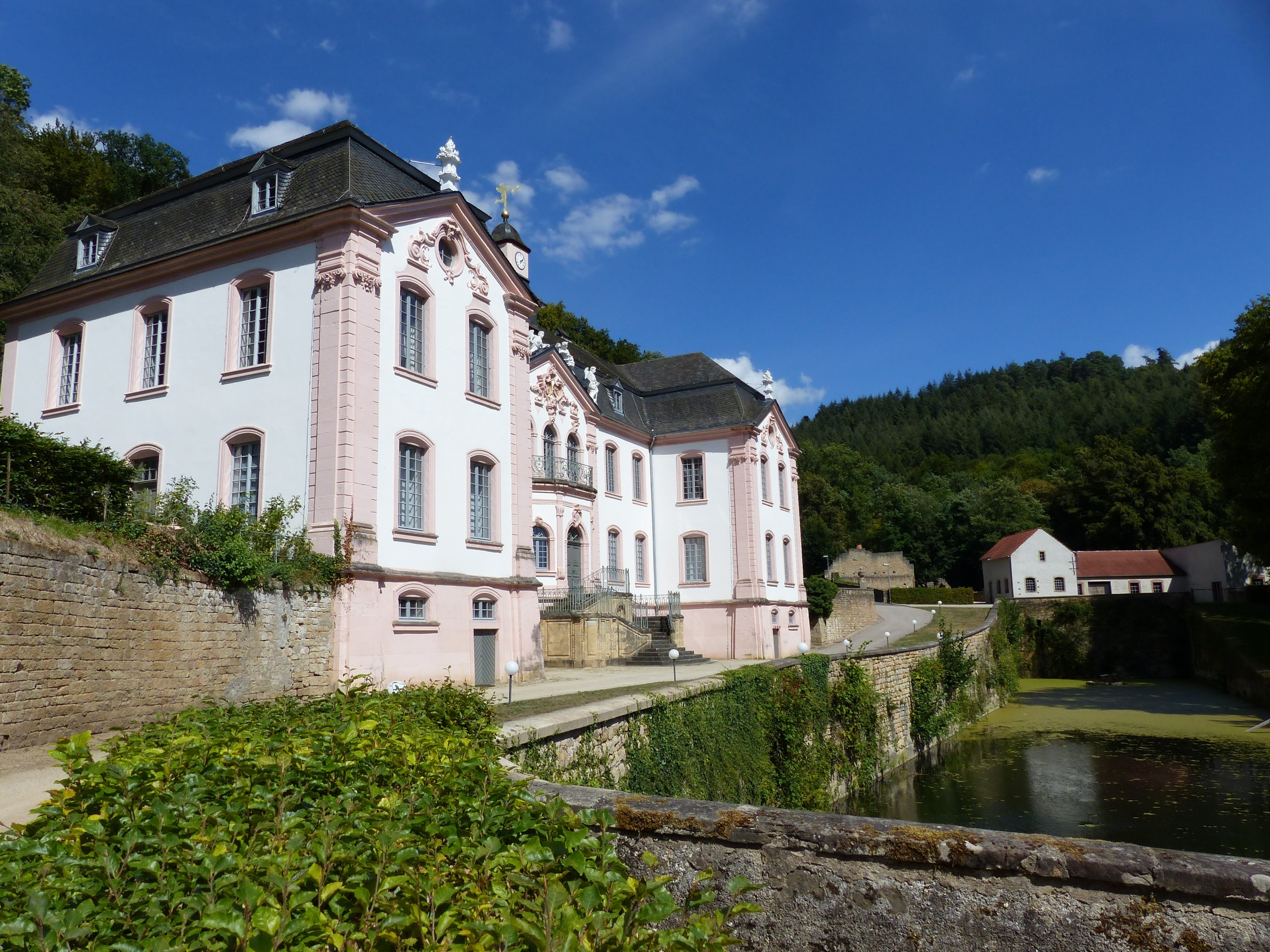 Bollendorf, Rhineland-Palatinate, Germany
