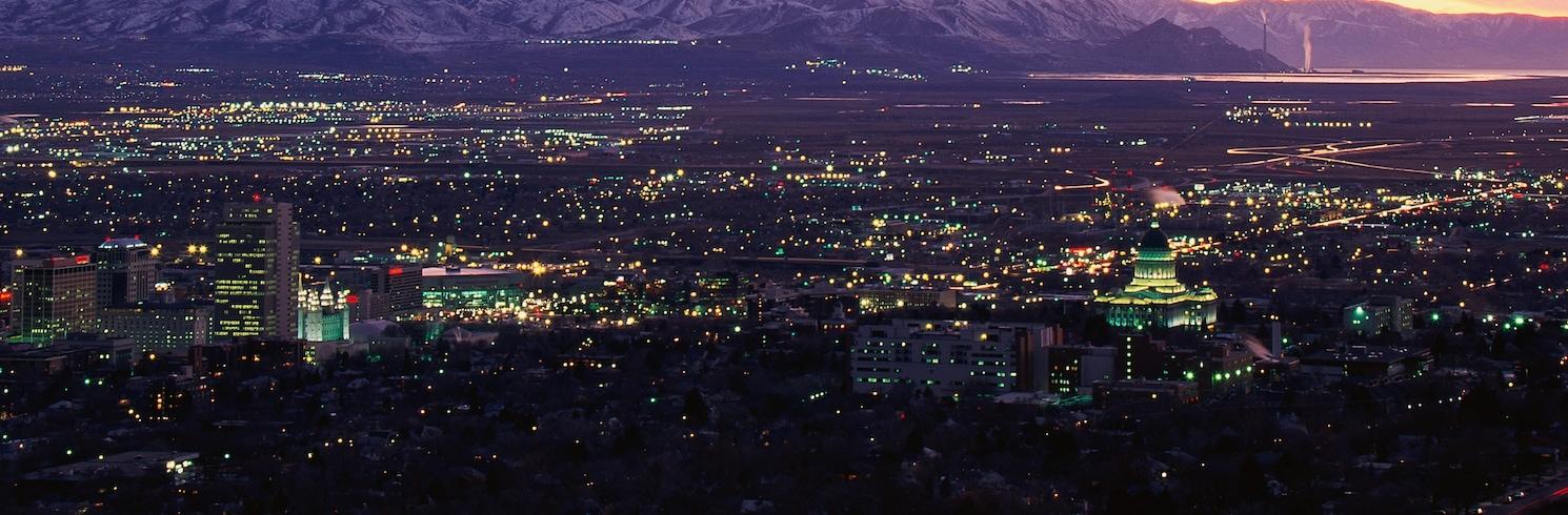 Salt Lake County, Utah, Birleşik Devletler