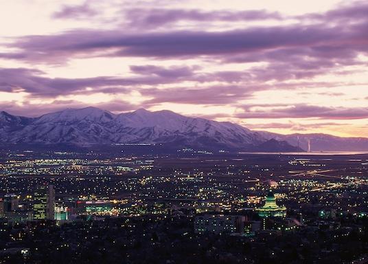 سولت ليك سيتي, يوتا, الولايات المتحدة