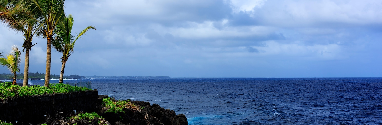 Pahoa, Hawaii, United States of America