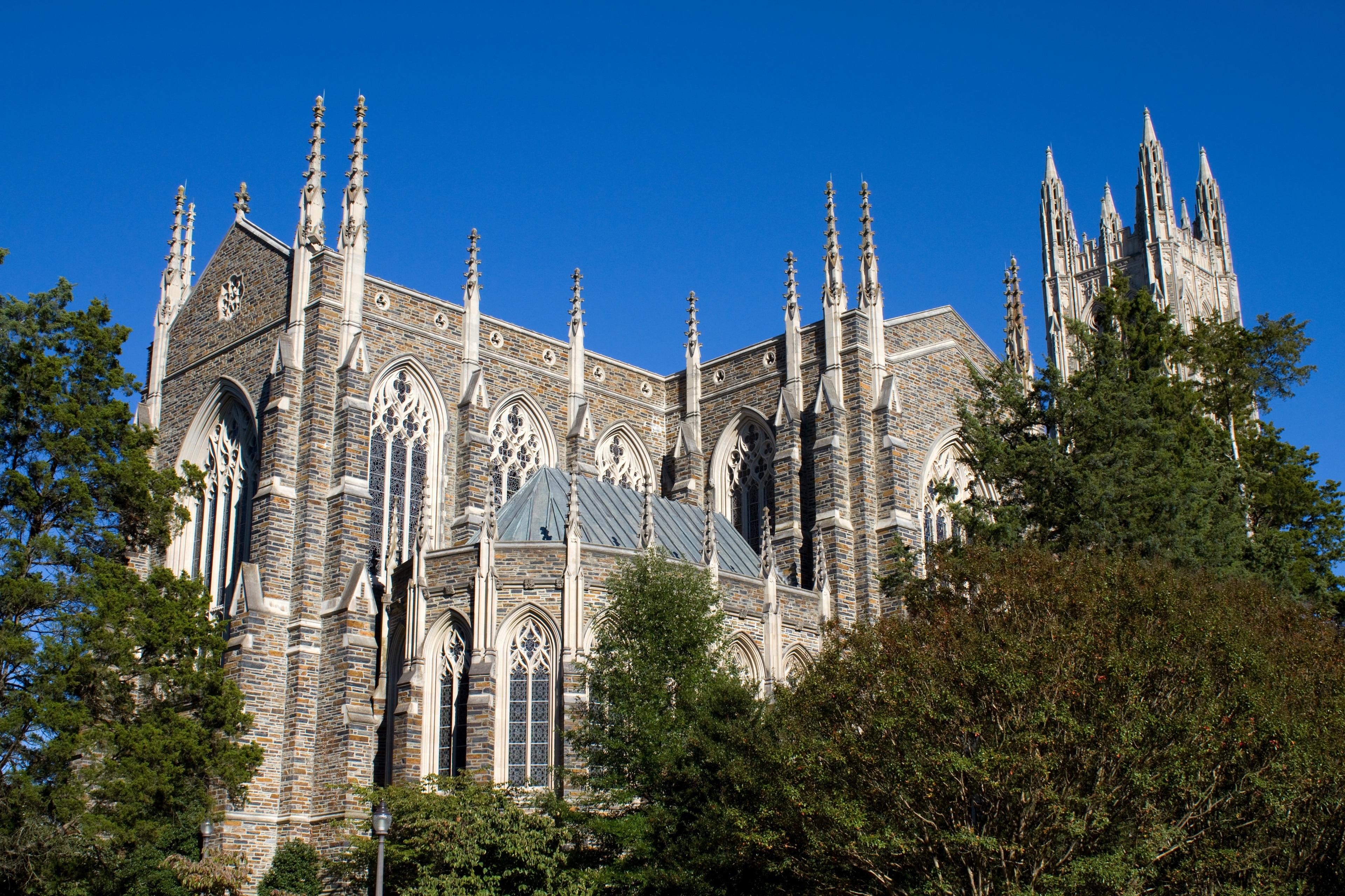 Durham, North Carolina, United States of America