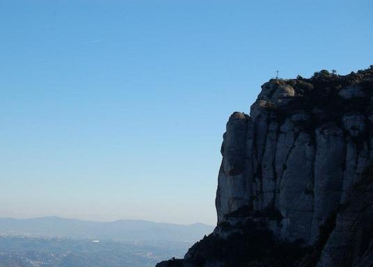 Collbato, Spain