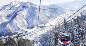 湯澤滑雪場
