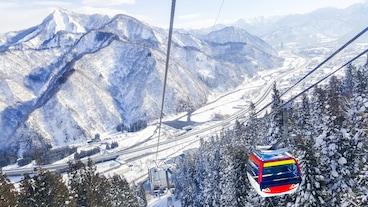 湯澤滑雪場/