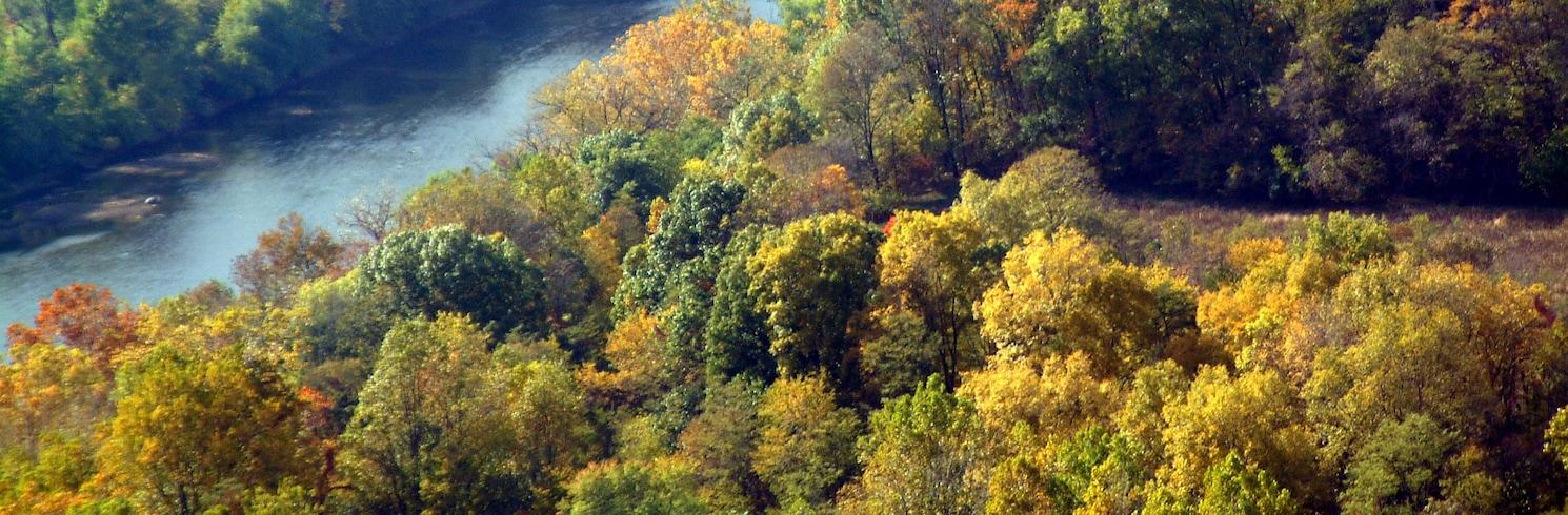Berkeley Springs, West Virginia, United States of America