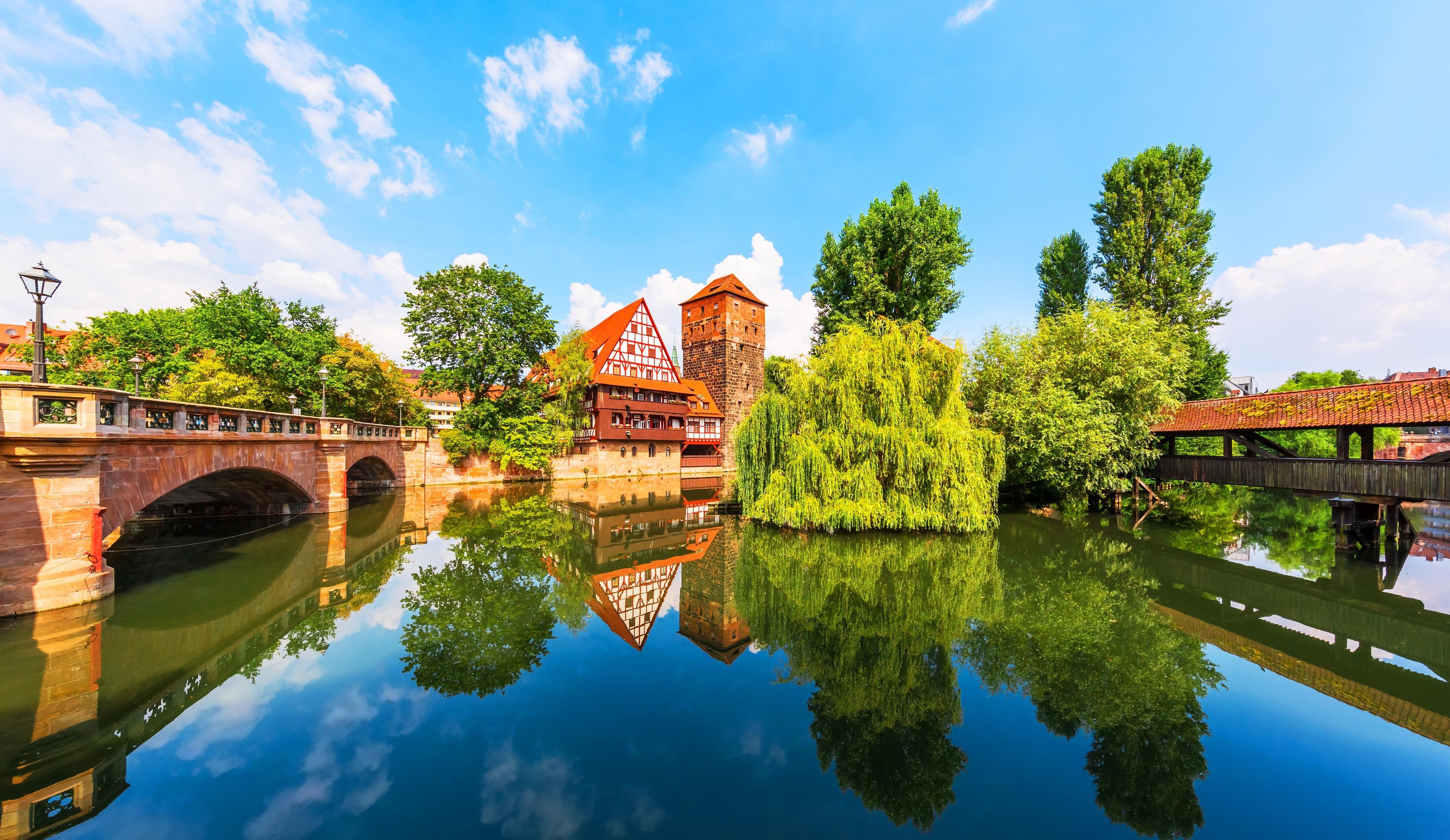 Landkreis Dahme-Spreewald, Brandenburg Region, Deutschland