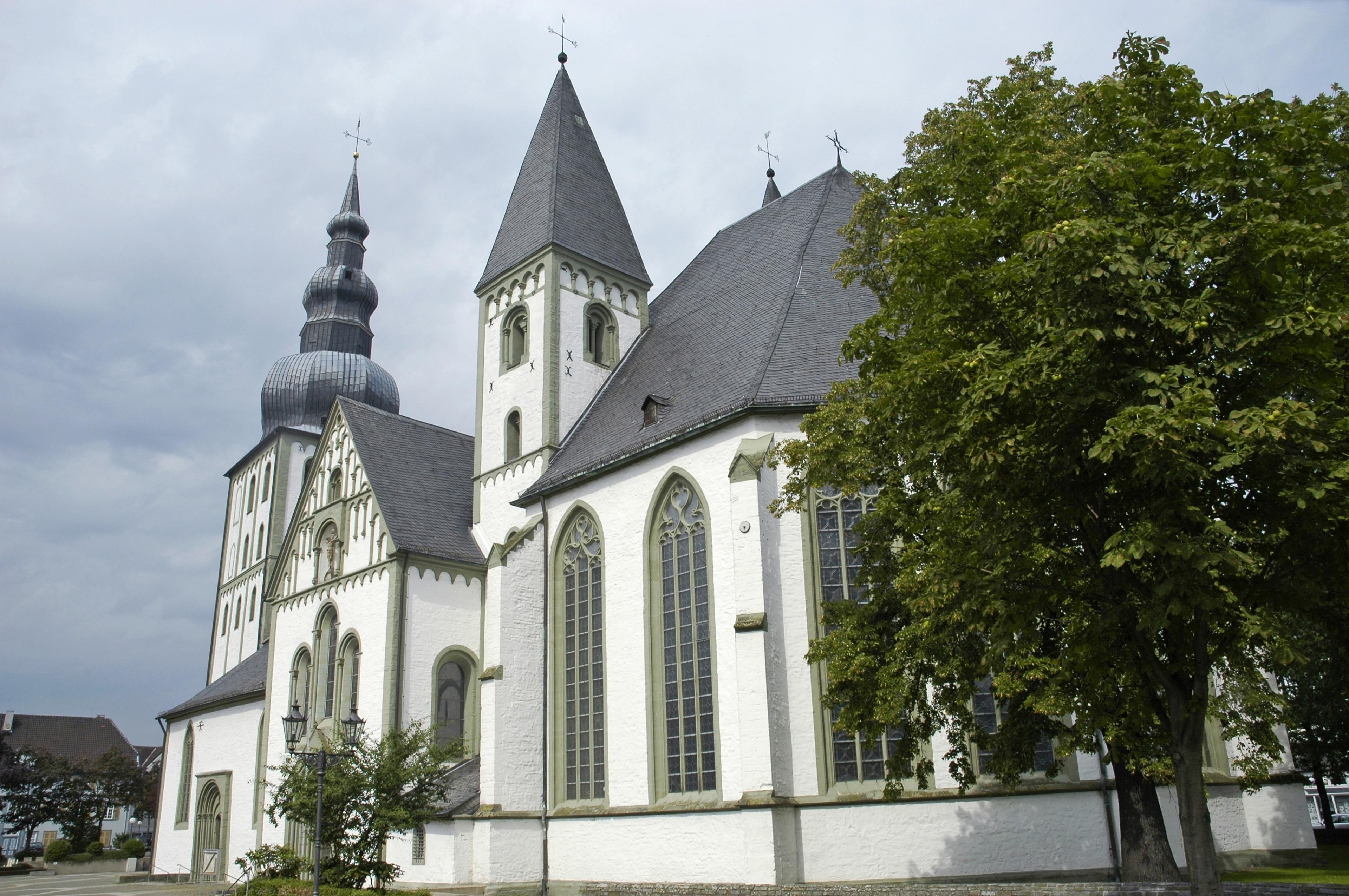 Lippstadt, Renania del Norte-Westfalia, Alemania