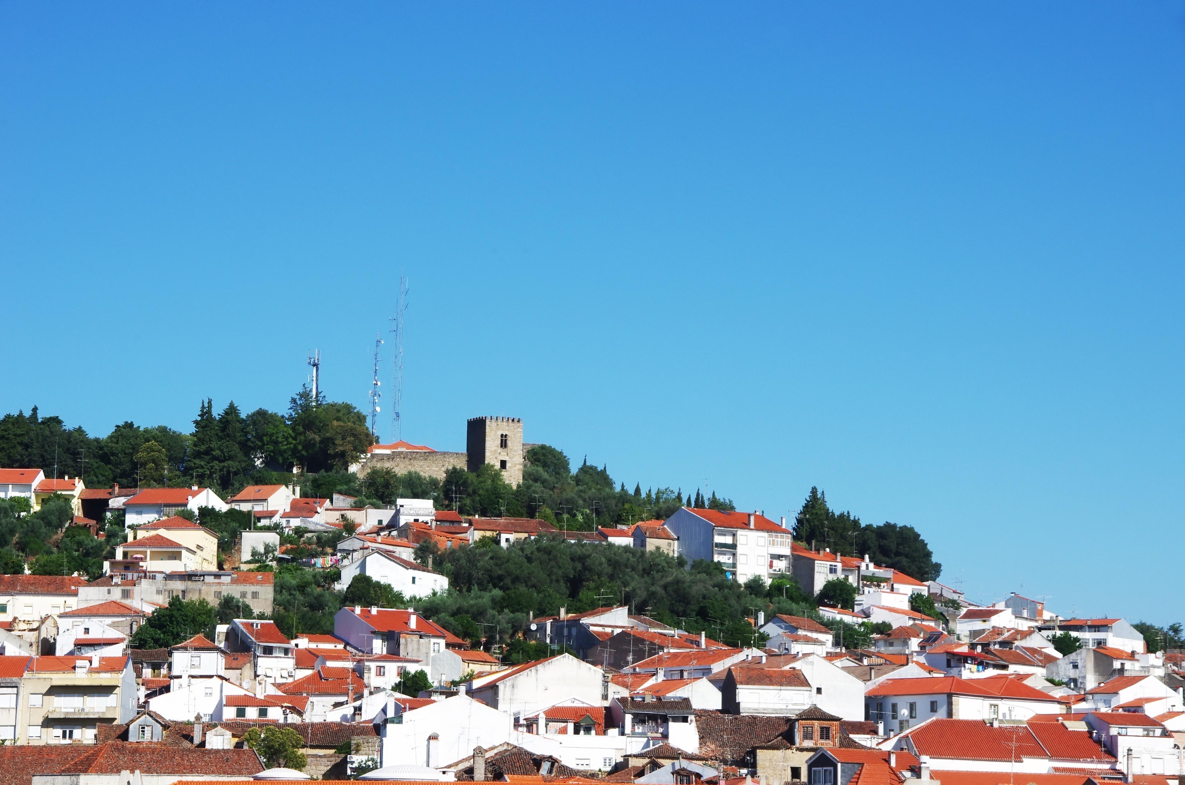 Castelo Branco, Castelo Branco District, Portugal