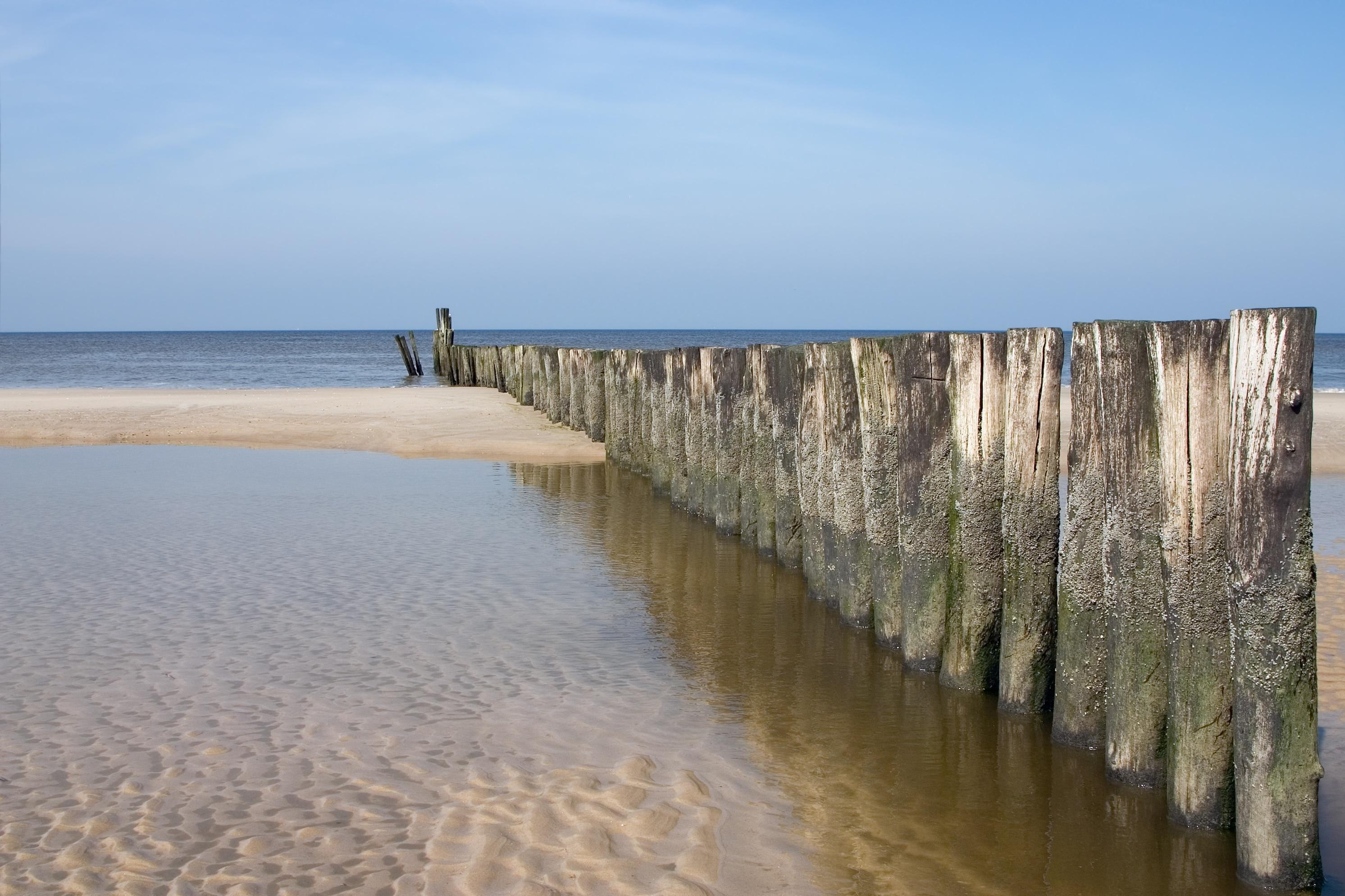 Schoorl, Nordholland, Niederlande