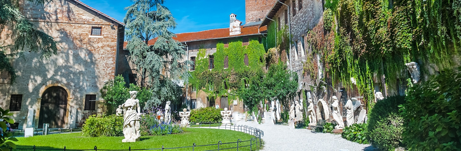 Medicina, Olaszország