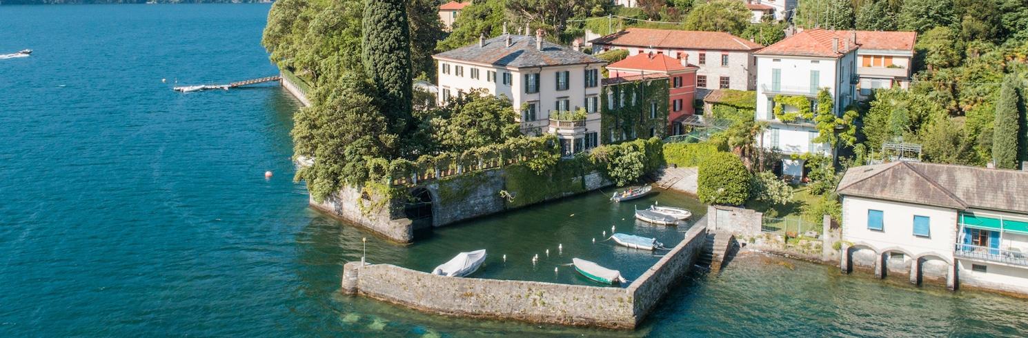 Laglio, Italien