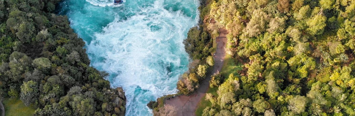 Taupo, Neuseeland