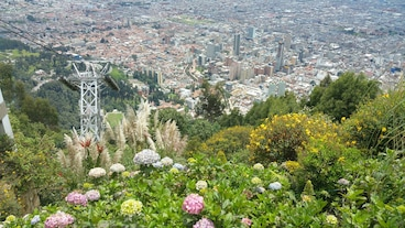 Bogotá/