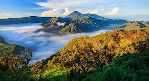 הפארק הלאומי ברומו טנגר סמרו