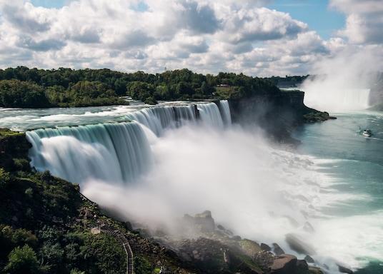 شلالات نياجرا, أونتاريو, كندا
