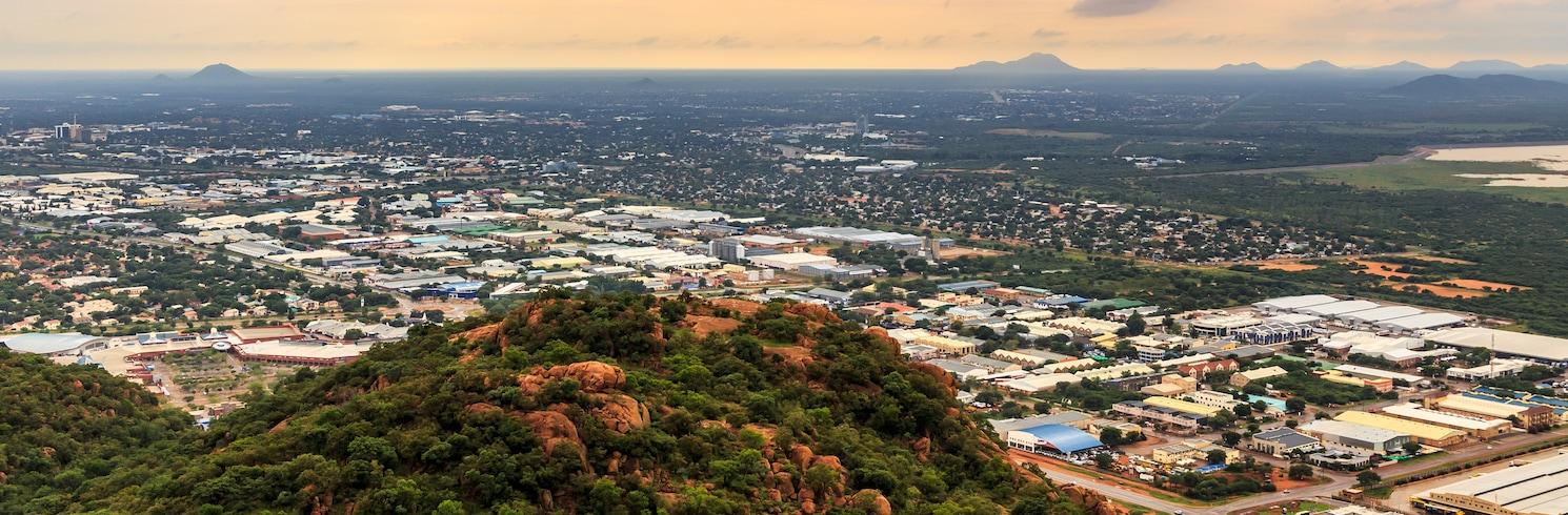 Gaborone, Botswana