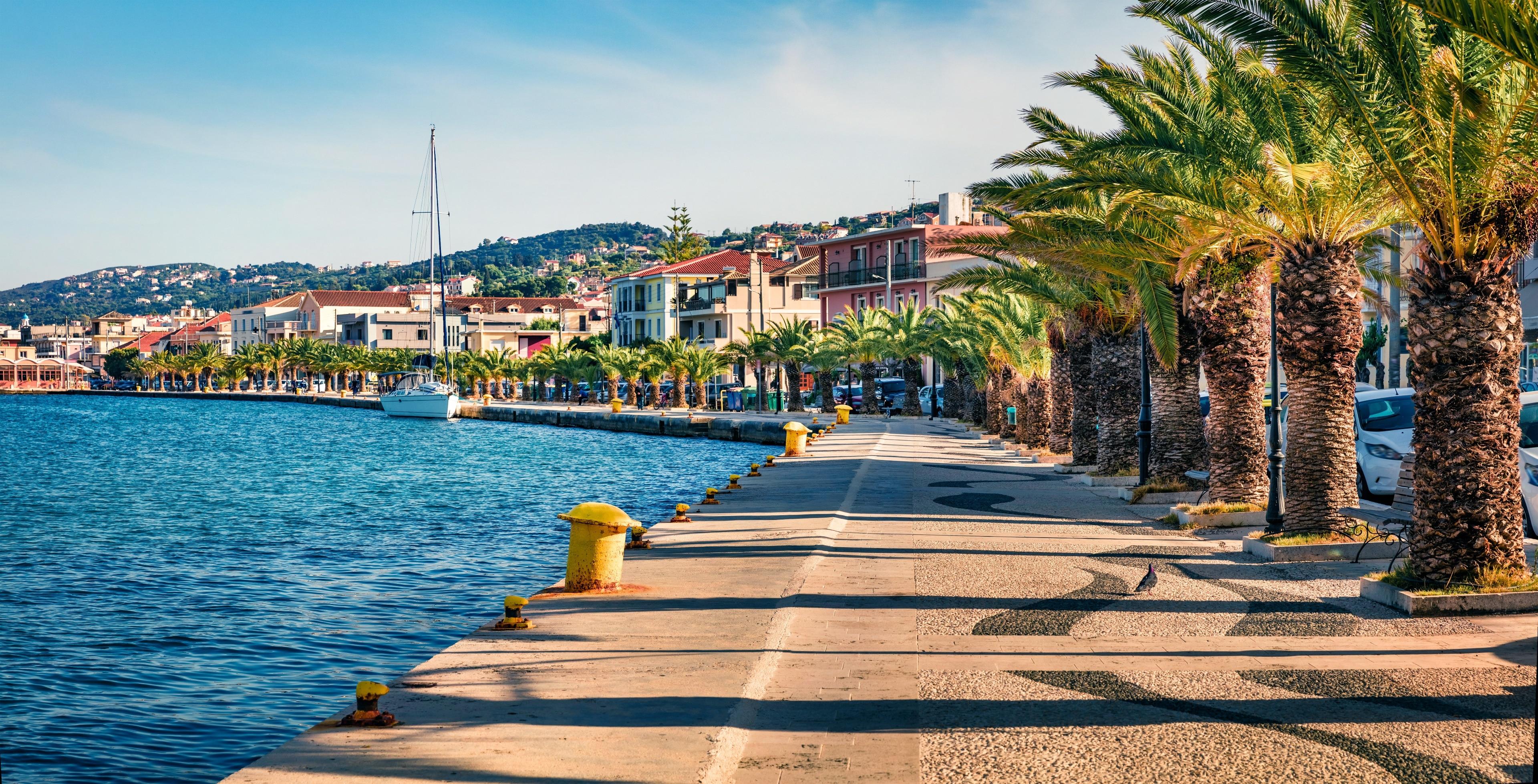 Kefallonia Regional Unit, Ionian Islands Region, Greece