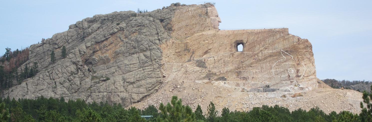 Custer, Nam Dakota, Mỹ
