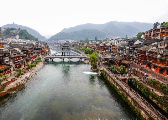 Xiangxi, China
