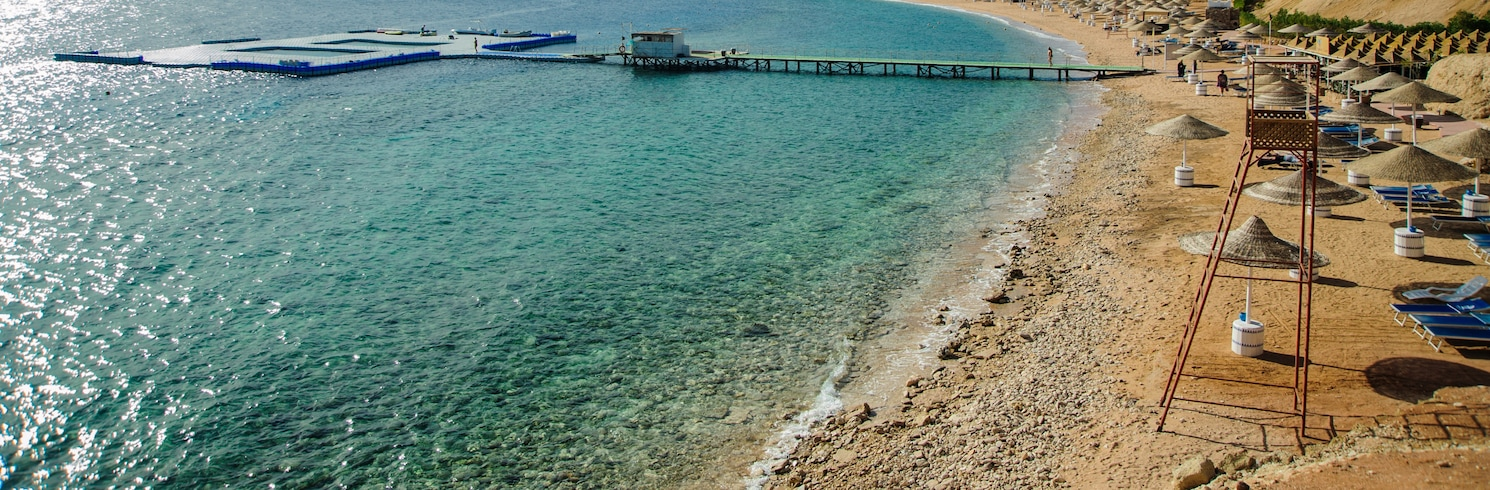 Hurghada (and vicinity), Egypt