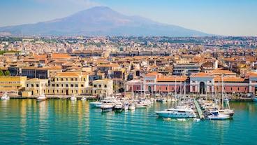 Catania/
