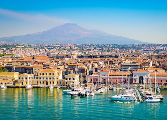 Catânia, Itália